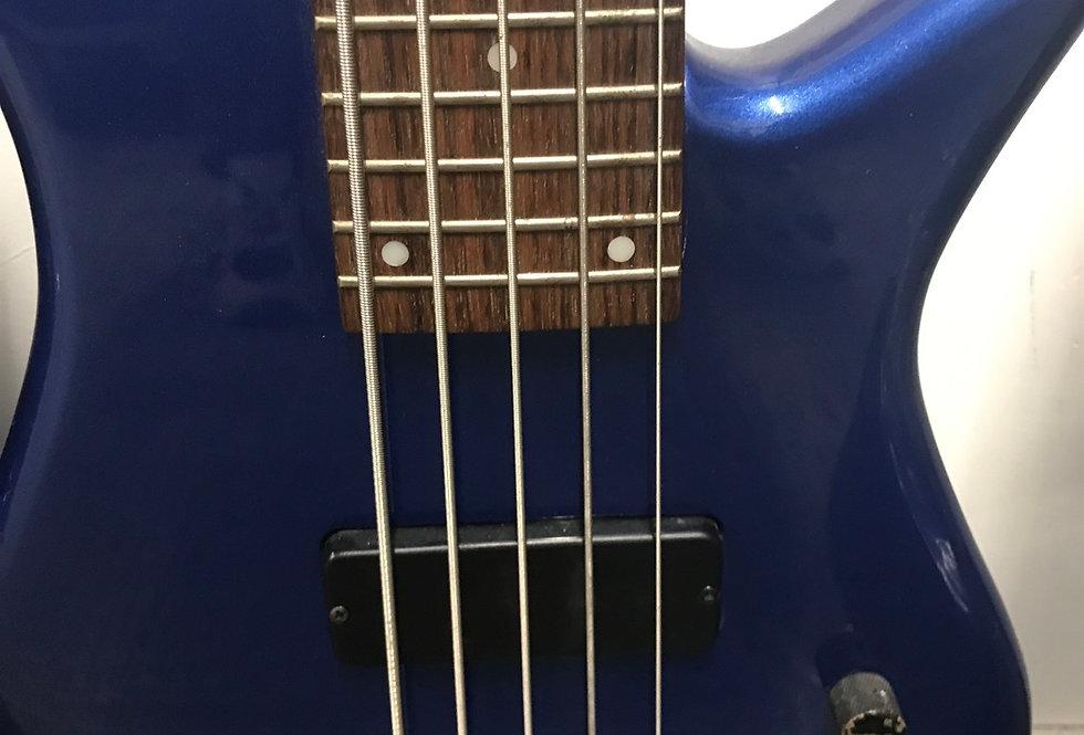 Crafter Junior 5 string bass