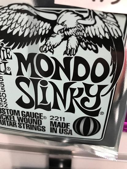 Mondo slinky