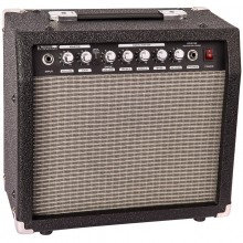 KINSMAN 15W GUITAR AMPIFIER WITH REVERB