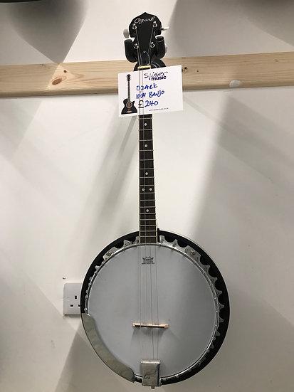 Ozark Irish Banjo