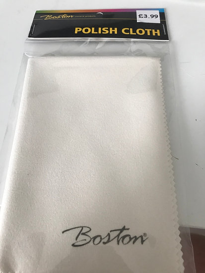 Guitar Polish Cloth