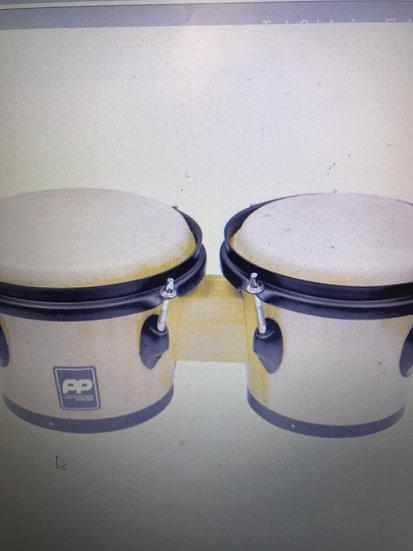 PP World wood bongos