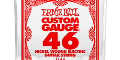 046 NICKEL WOUND ELECTRIC GUITAR STRING