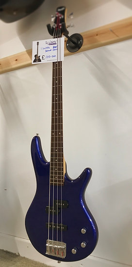 Second Hand Ibanez Bass
