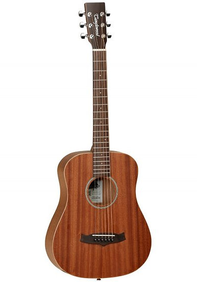 Tanglewood Travel Guitar Left Handed