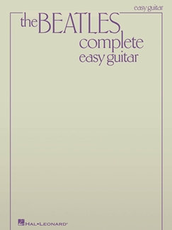 THE BEATLES COMPLETE: GUITAR