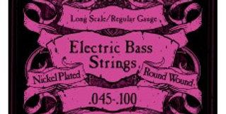 AGS 600 Bass Set