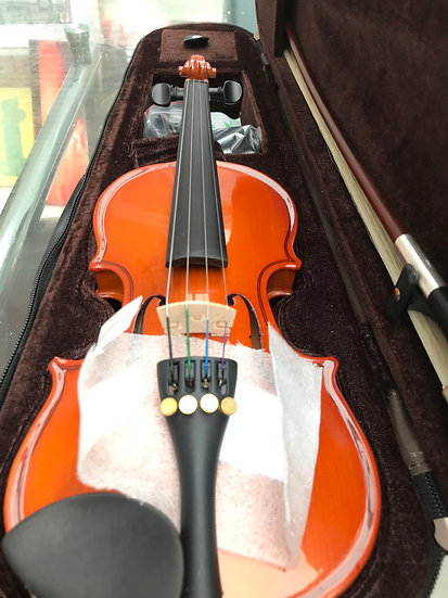 Stentor Violin Outfit 1/16