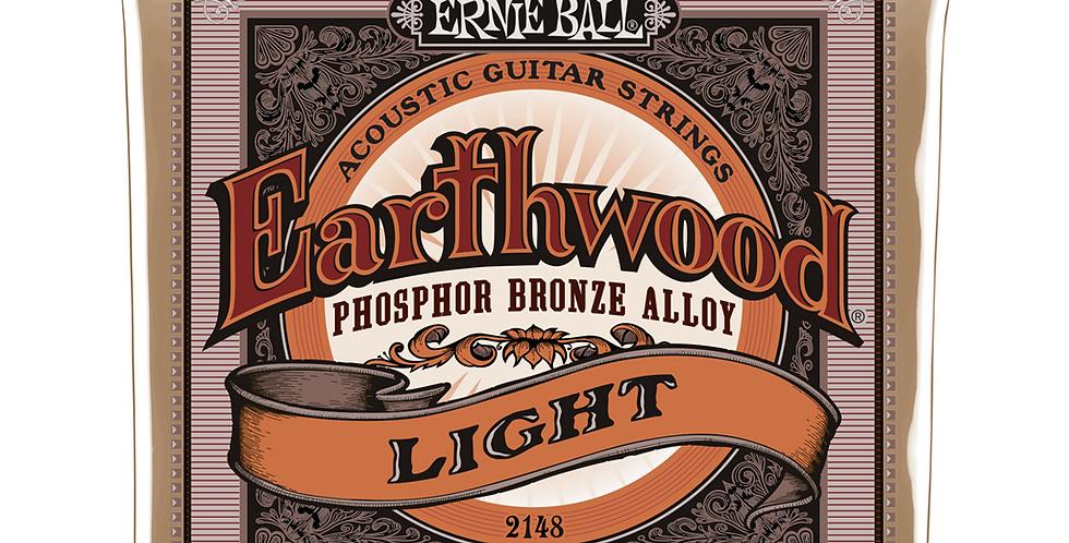 EW PHOSPHOR BRONZE LIGHT SET 11-52