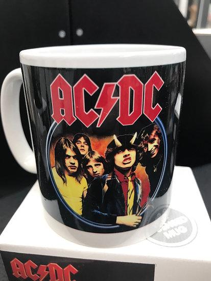 AC/DC Mug