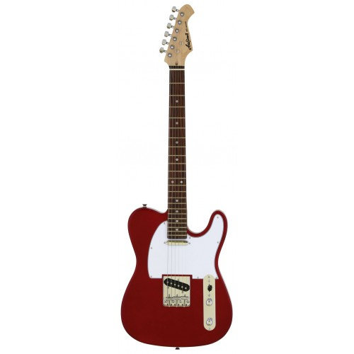 Aria 615 Frontier Red