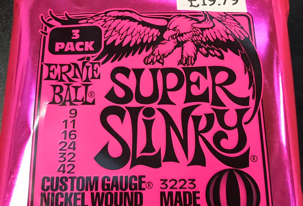 Super Slinky 3 Pack