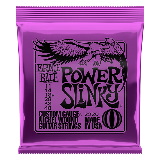 EB POWER SLINKY SET 11-48
