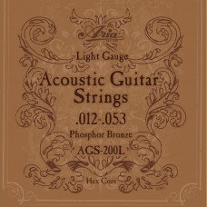 ARIA ACOUSTIC STRINGS 12S
