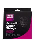 PURE TONE: ACOUSTIC GUITAR STRINGS