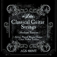 AGS 400MT  Classical Strings