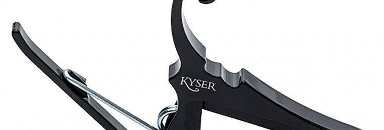 KYSER CAPO CLASSICAL BLACK