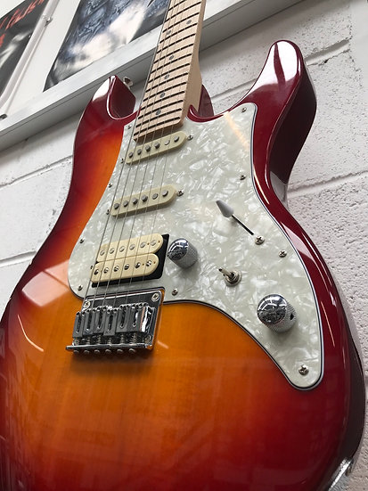 FGN made in Japan Bounary