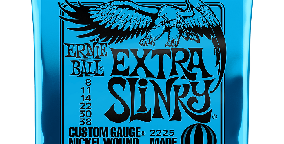 EB EXTRA SLINKY SET 8-38