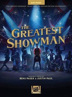 BENJ PASEK: THE GREATEST SHOWMAN: EASY PIANO