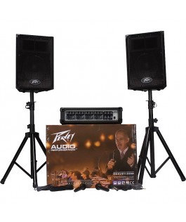 Performer PA Hire