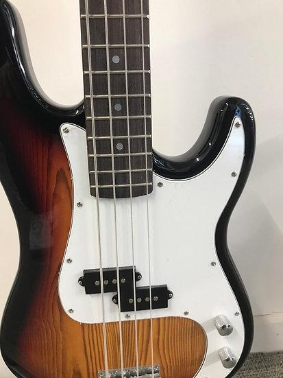 SX Bass std