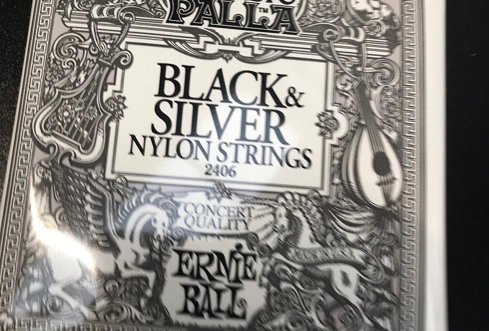 Ernesto Palla classical strings
