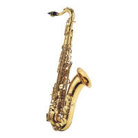 J.Michael tenor saxophone outfit
