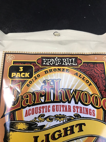 Earthwood light 3 pack