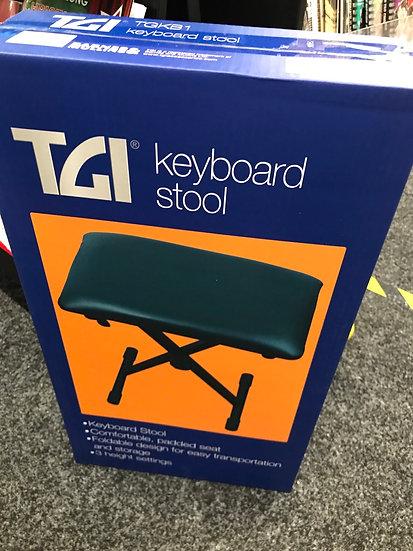 Keyboard stool