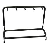 Guitar Rack Stand for 4 Guitars