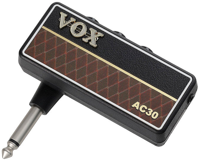 Vox amPlug 2 headphone amp