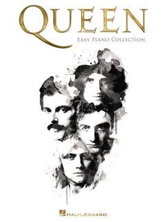 QUEEN: QUEEN: EASY PIANO COLLECTION: EASY PIANO