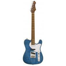 ARIA 615 MK2 NashvilleTurquoise Blue
