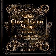 AGS 400HT Classical Strings