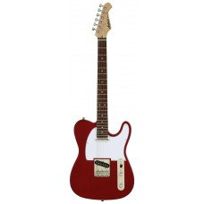 ARIA 615 FRONTIER Candy Apple Red