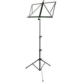 MS10BK sheet music stand