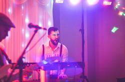 Disco Funk band | Frisco Monk | Photo