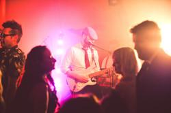 Disco Funk Soul | Wedding band | Party Band | Photo