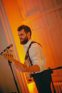 Frisco Monk _ Weddings _ Function Band _