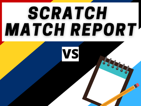 Power VS Crows Notes and Takeaways