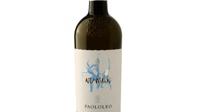 Paololeo Numen