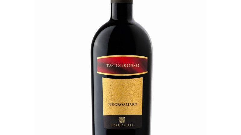 Paololeo Taccorosso Negroamaro