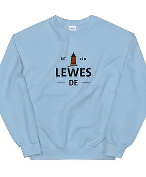Unisex Lewes Sweatshirt