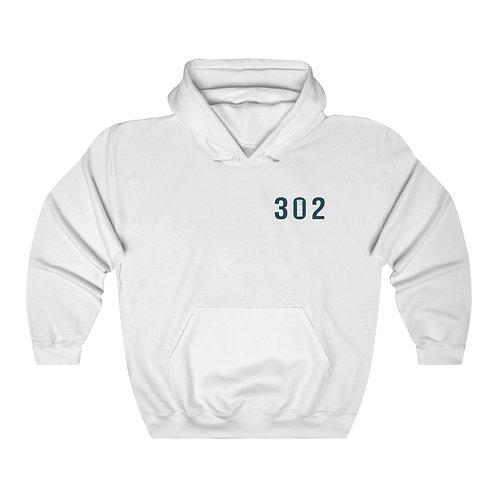 Unisex Heavy Blend™  'Inner Wall' Hooded Sweatshirt