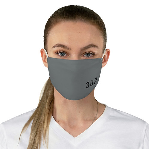 302 Tower Fabric Face Mask