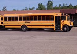 Jevco Bus