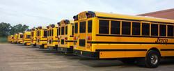 Jevco bus line