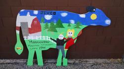 Dairy Days cow 6-2015