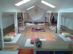 Meditationsraum